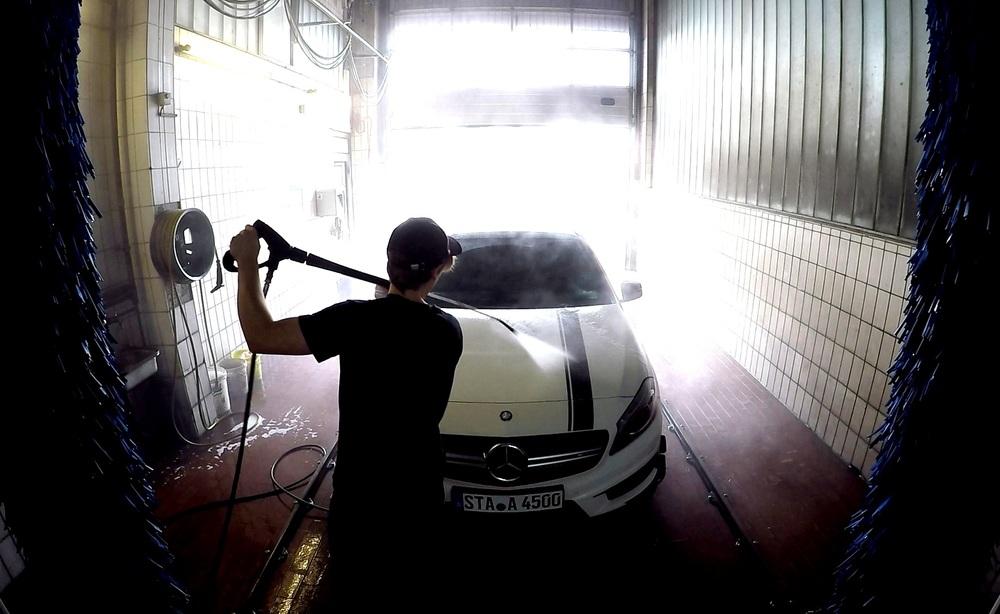 A 45 AMG Waschen.jpg