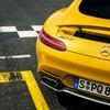 Mercedes AMG GT S - Salzburgring