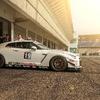 Tuner GP 2016, ImportRacing Nissan GTR