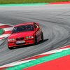 M3 E36 am Red Bull Ring