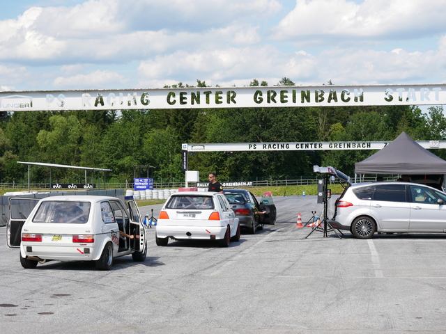Raceday ASV Bruck - Greinbach 12.06.20